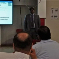 """'One-Day Training Program on """"Mutual Fund Basic""""  at Alfalah GHP Investment Center, Karachi on 27th May, 2019"""